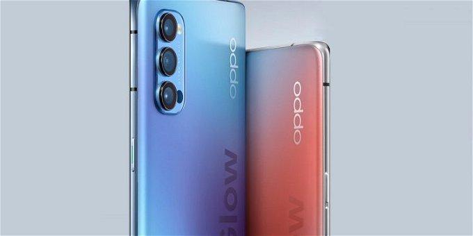 هاتف Oppo Reno4 Pro