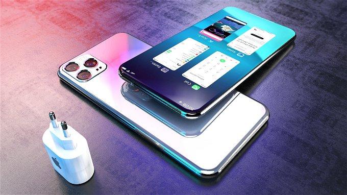 ميزات iPhone 12 Pro