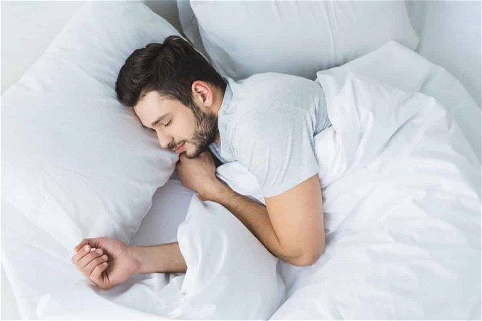 ارتداء ملابس النوم لأكثر من يومين