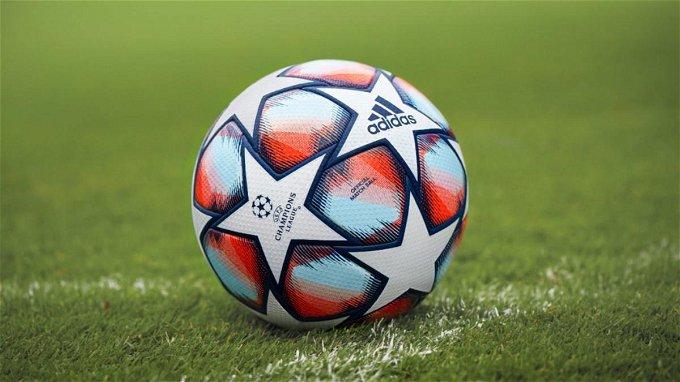 كرة دوري أبطال أوروبا