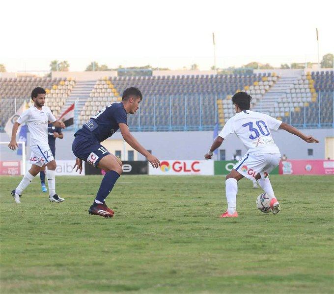 انطلاقة الدوري المصري