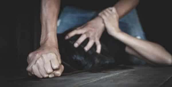قضية اغتصاب