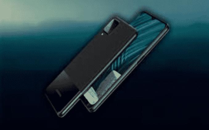 هاتفGalaxy M12