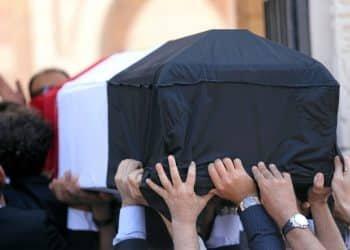 جنازة صفوت الشريف