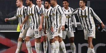 يوفنتوس يتأهل لدور الثمانية في كأس إيطاليا
