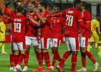 موعد مباراة الأهلي وسيمبا التنزاني